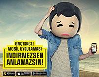Gnctrkcll - Appsiz Adam