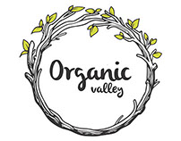 Organic Valley : Corporate Branding