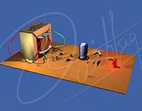 Electronics, PCB Design