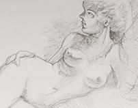 Sketchbook 8-16-14