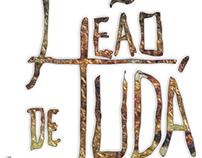 Logo Leão de Judá
