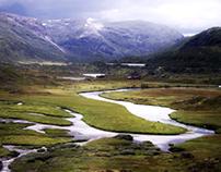 Paysages du Nord