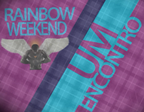 Vídeo Rainbow Weekend