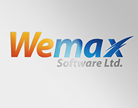 Wemax Software Ltd. Branding