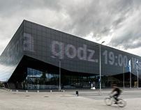 Toruń Sports and Entertainment Hall