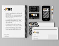 Branding SEG company