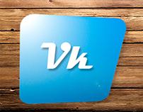 "Prototype for ""Vk"""
