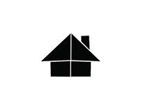 Logo e Identidade Visual - RW construtora