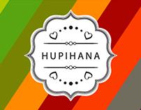 Hupihana makes fun for good deeds