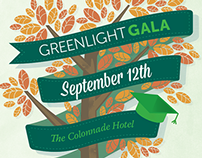 GreenLight Fund | 2013 Gala