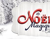 Le Noël Magique