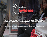 Tamarán Online