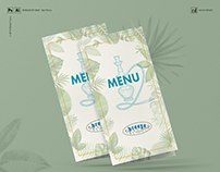 Breeze by B&B - BAR Menu