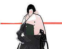 Yohji Yamamoto II