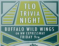 The Lost Ogle Trivia Night