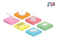 j3j3 radio - Cultural radio