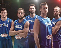 Sky Sport - EUROPEI BASKET 2016 - Promo
