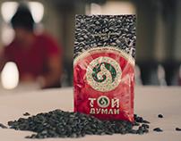 Toi Duman seeds