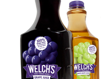 Welch's Packaging