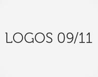 Logos 09/11