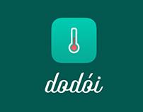 Dodói Aplicativo