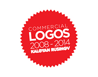 Commercial Logos 2008-2014