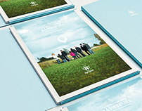 Agropur - Rapport annuel 2012