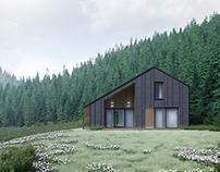 Woods&Meadows House RR