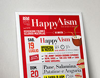 Happy AISM