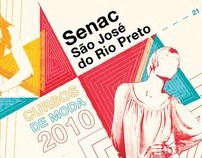SENAC  Fashion Week