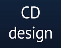 CD-pack's