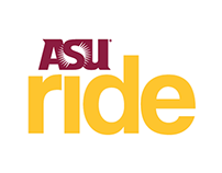 ASU Ride logo