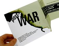 M.Ward | album art & promotional system