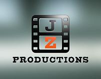 JZ Productions logo