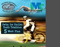 Triathlon Training Manual Cover