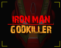God Killer Iron Man