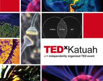 TEDxKatuah Speaker Information PDF, 12 page