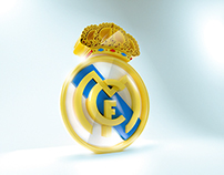 Real Madried logo