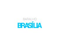 Baralho Brasília