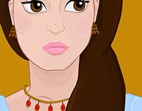 Ancient Roman Series part III: Wealthy Roman Women