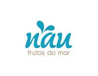Nau  //  Restaurante de Frutos do Mar - Offline