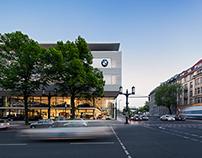 BMW Berlin - Kaiserdamm