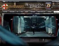 Resident Evil 3D - Digiday Video Award Winner