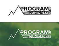 Program Juniorski GSMP - Logo
