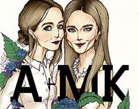 MK + A