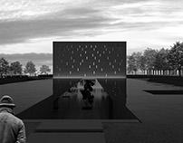 Centro de Memoria, Paz y Reconciliación. +JPO Arq.