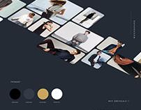 Styfi | Branding & Web Design