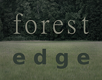forest edge (Waldrand)