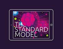 App concept: The Standard Model