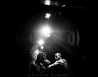 Profighter - Braga